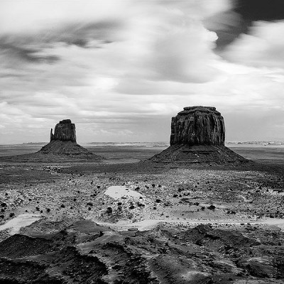 monument valley study 4 2014