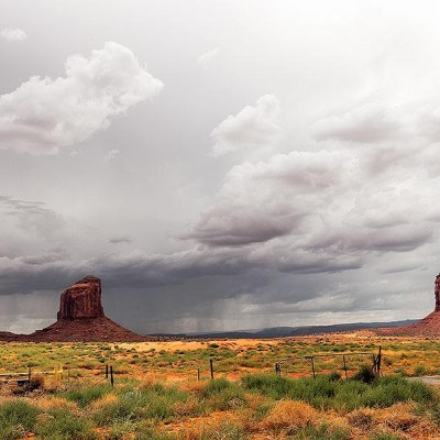 monument valley study 6 2014