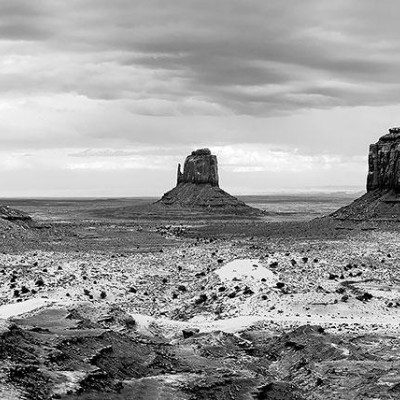 monument valley study 8 2014